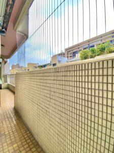 台北市隱形鐵窗