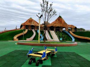 獅山運動公園