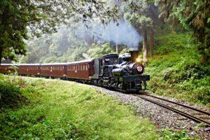 林務局阿里山森林鐵路