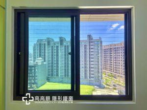桃園隱形鐵窗
