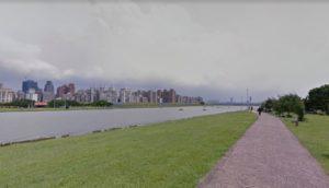 新北微風運河